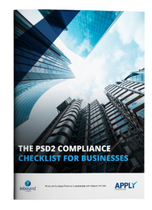 PSD2 Compliance Checklist for Businesses cover | Apply Financial