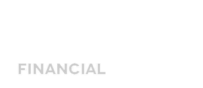 apply financial logo - white version