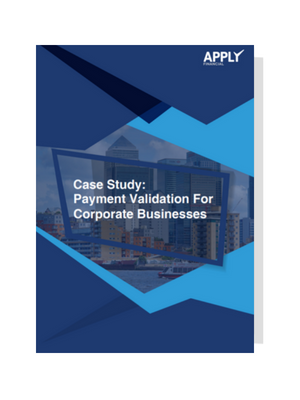 payment validation api case study corporate